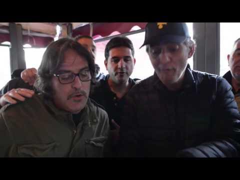 Video SPECIALE #FuoriProgrammaLiveforWeb I 23+1 convocati di Prandelli