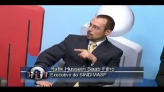 A APeMEC na Tv Assembléia, fala sobre o uso<br /> da madeira na Construção Civil – parte 3