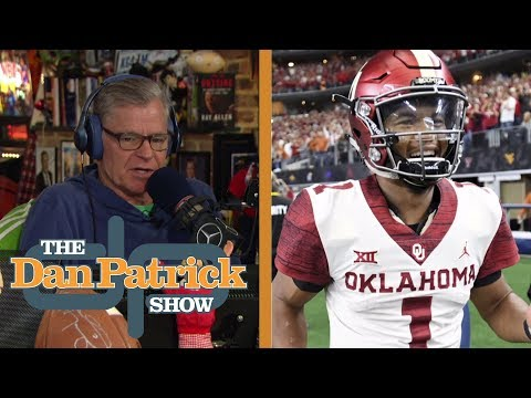 Video: Russell Wilson thinks Kyler Murray will be special | The Dan Patrick Show | NBC Sports