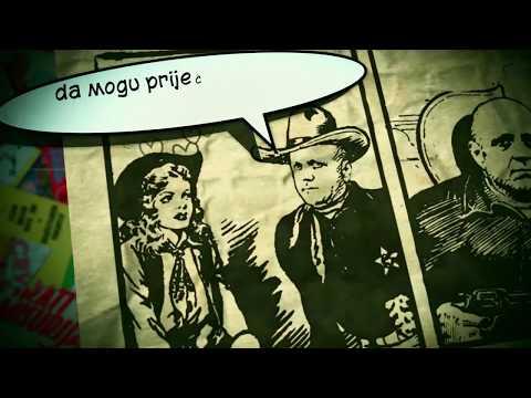 Mile Kekin - Atlantida feat. Bajaga