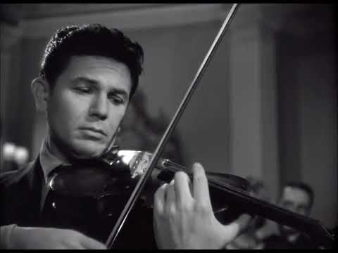"Two Songs On The Violin From ""Humoresque"" 1946"