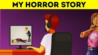 Computer Game Gone Wrong  My Horror Story That Ll Chill Your Blood