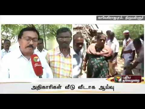 Death-due-to-viral-fever--Puthiyathalaimurais-interview-with-Director-Dept-of-Preventive-Medicine