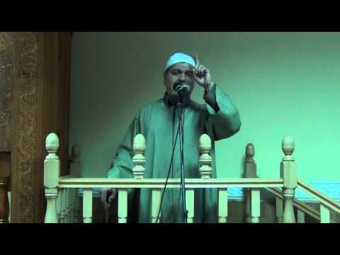 يوم اعز الله فيه الإسلام