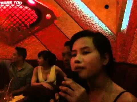 Karaoke om in saigon