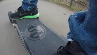 Before work - Electric Skateboarding Berlin