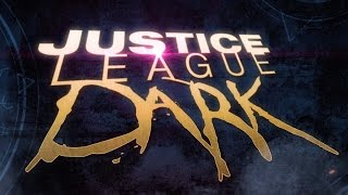 Nonton Justice League Dark   Official Trailer Film Subtitle Indonesia Streaming Movie Download