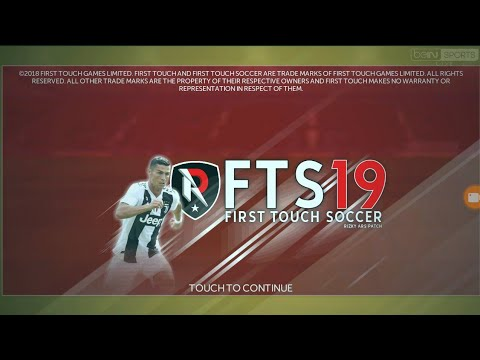 NEW FTS 19 MOD / Full HD, Full Transfer, Liga 1 Indonesia, Unlimited Coin, Dll