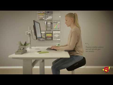 Ergonomiczne wyposażenie miejsca pracy