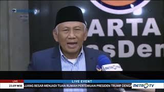 Video NasDem Apresiasi Penampilan Jokowi-Ma'ruf di Debat Perdana MP3, 3GP, MP4, WEBM, AVI, FLV Januari 2019