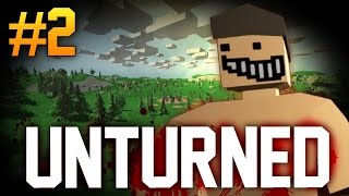 """Unturned 