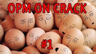 Video One Punch Man on CRACK #1 MP3, 3GP, MP4, WEBM, AVI, FLV Desember 2017