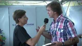 Entrevista Apóstolo Luiz Hermínio Lançamento Livro Riquezas Terrenas E Tesouros Eternos