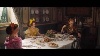 Cinderella 2015  Breakfast Scene HD