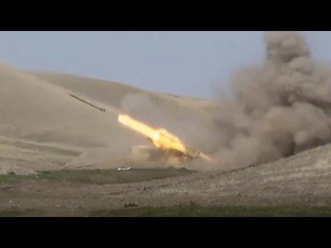 Κλιμακώνονται οι συγκρούσεις στο Ναγκόρνο-Καραμπάχ –  Φόβοι για ολοκληρωτικό πόλεμο…