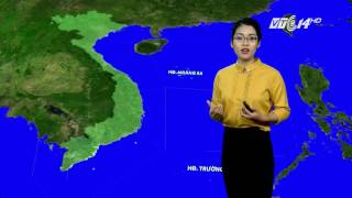 (VTC14)_Thời tiết cuối ngày ngày 28.02.2017, Dự Báo Thời Tiết, Dự Báo Thời Tiết ngày mai, Dự Báo Thời Tiết hôm nay