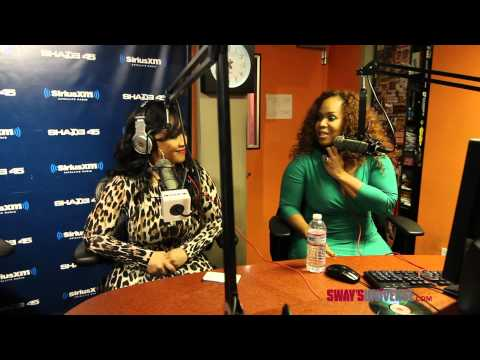 Mary Mary Explains Why They Chose to Sing Gospel Music on Sway in the Morning | Sway's Universe