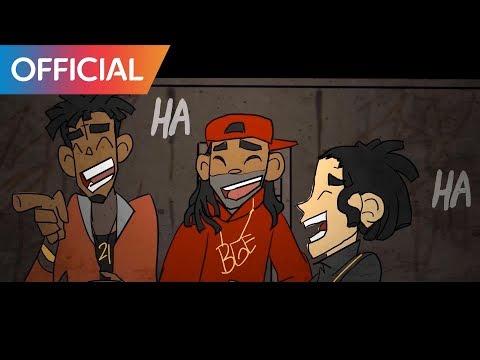 엑스비에프 (Xbf) - Bad Guy (Feat. 21 Savage, Notoriou5 Bino) MV