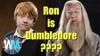 Video Top 10 Harry Potter Fan Theories MP3, 3GP, MP4, WEBM, AVI, FLV Agustus 2018