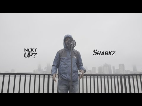 Sharkz – Next Up? [S1.E43] | @MixtapeMadness