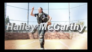 Hailey McCarthy