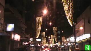 Cidade das Luzes Barbacena