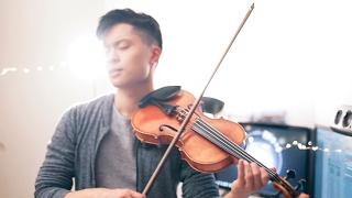 Video Shape of You - Ed Sheeran - Violin cover by Daniel Jang download in MP3, 3GP, MP4, WEBM, AVI, FLV Februari 2017