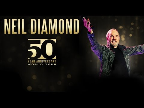 Video Sweet Caroline - Neil Diamond download in MP3, 3GP, MP4, WEBM, AVI, FLV January 2017