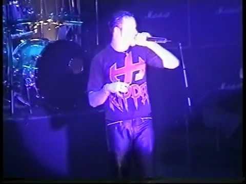 [12] Judas Priest - Night Crawler [1998.04.11 - London, UK]
