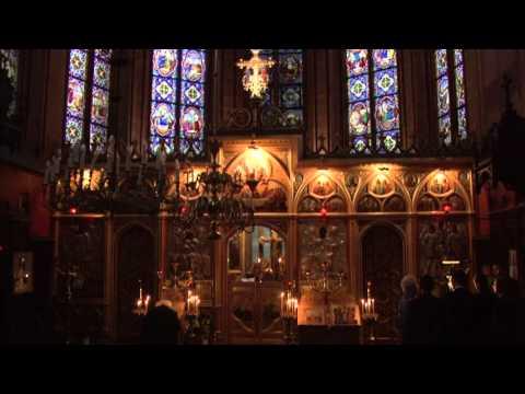 DIRECT Catedrala Paris, 7 februarie 2016