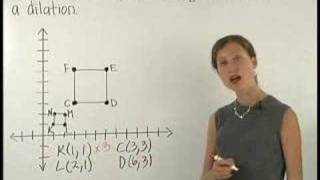 Math Dilations - MathHelp.com - Pre Algebra Help