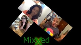The Mixxed Blab promo. This is a new cocktail show on Blab.im  platform where Jasmine, Hermine and your's truly meet every Friday at 6:30pm(EDT).  We mix cocktails, have fun and blab. Thanks to +Mike Downes for the superb editing!! #larryfournillier