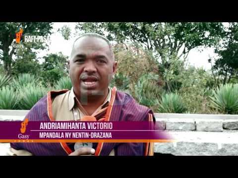Gasy Fomba Fasana 16/07/2017