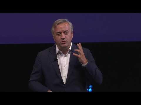 Keynote: Dominique Delport, Vivendi Content/Havas Group - MIPCOM 2017