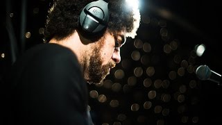 Broken Bells - Holding On For Life (Live on KEXP)