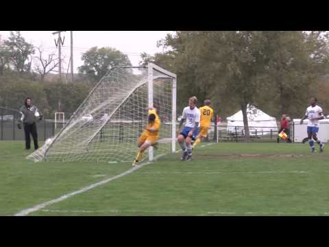 2013 Bellevue University Men's Soccer - Coaches' Recap