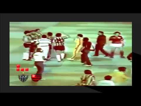 Piadas engraçadas - ATLÉTICO MINEIRO E FLAMENGO 1981- O MAIOR ROUBO DA HISTÓRIA DO FUTEBOL