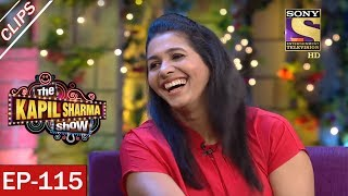 The Champions Have Fun With Kapil - The Kapil Sharma Show - 24th June, 2017