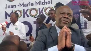 Marc Mapingou s'exprime sur l'arrestation arbitraire du Général MOKOKO