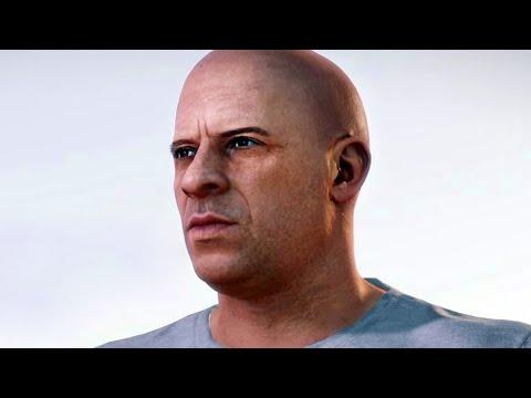 FAST & FURIOUS CROSSROADS Bande Annonce (Vin Diesel, 2020) Jeu Vidéo