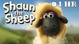Video Shaun the Sheep - Season 1 - Episode 11 -20 [1HOUR] MP3, 3GP, MP4, WEBM, AVI, FLV September 2018