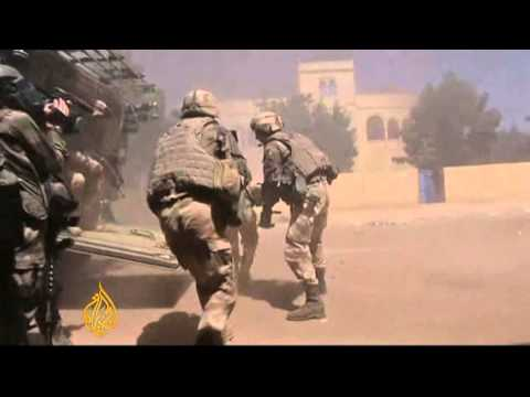 Renewed clashes break out in Mali