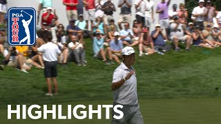 Highlights | Round 2 | BMW Championship 2019 by PGA TOUR