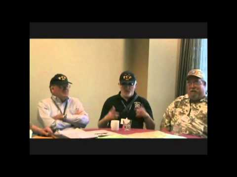 """USNM Interview of the Crew of PCF 94 """"The VC Flag Incident"""""""