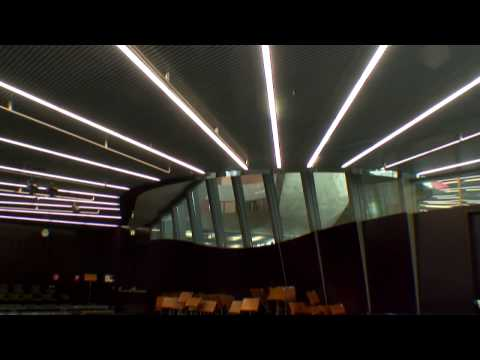Video - Music Theatre, Graz
