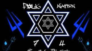 Cashis - Folk Nation