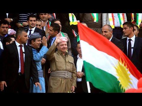 Ιρακινό Κουρδιστάν: Εντείνονται οι διεθνείς πιέσεις για το δημοψήφισμα