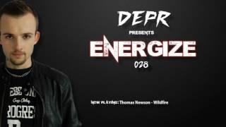 Video DEPR - ENERGIZE episode. #028