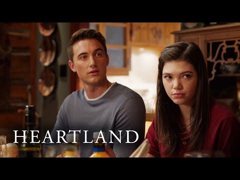 "Episode 7 ""The Art of Trust"" First Look 