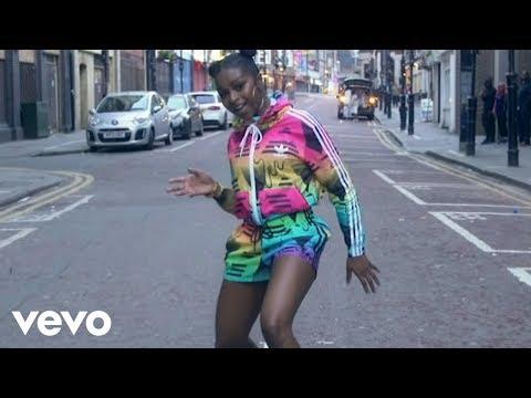 Nadia Rose - Skwod (Official Video)